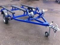 Прицеп для гидроциклов ГТС A2D