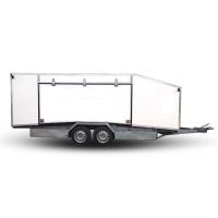 Прицеп с тормозами Фургон 5,4 м